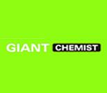 Giants-Chemist
